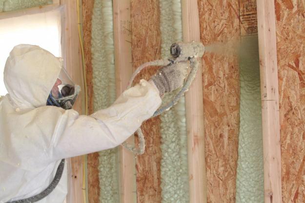 Decatur Al Polyurethane Spray Foam Insulation Spray